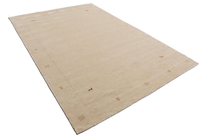 Suuri Matto Loribaf 190x290 - Beige - Sisustustuotteet - Matot - Yksiväriset matot