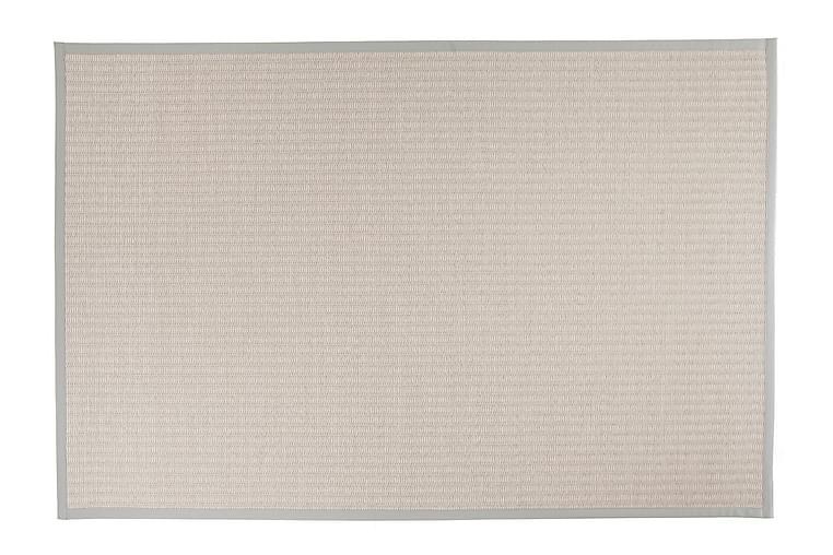 Matto Kelo 133x200 cm V. Harmaa/Valkoinen - VM Carpet - Sisustustuotteet - Matot