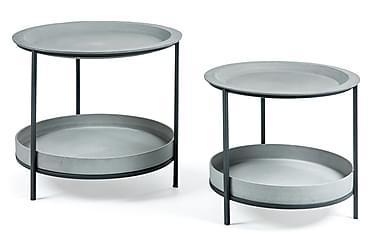 Pöytä Sleet 2:n setti