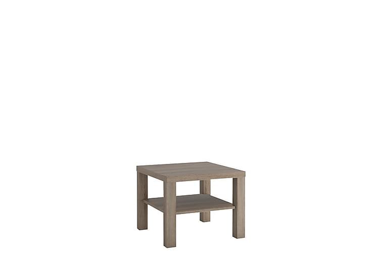 Sivupöytä Stornes 65 cm - Puu - Sisustustuotteet - Pienet kalusteet - Tarjotinpöydät & pienet pöydät