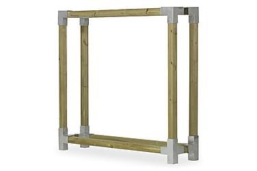 Cubic Tilanjakaja Kehikko haloille  - S: 50 cm K: 188 cm L: