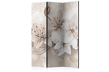 Huoneenjakaja Diamond Lilies 135x172