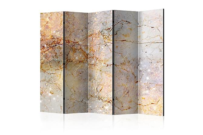Huoneenjakaja Enchanted In Marble 225x172 - Saatavana usean kokoisena - Sisustustuotteet - Pienet kalusteet - Tilanjakaja