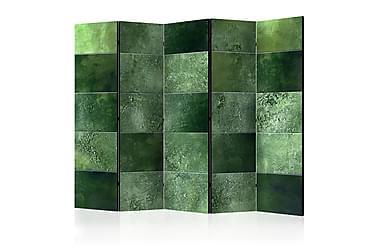 Huoneenjakaja Green Puzzle 225x172