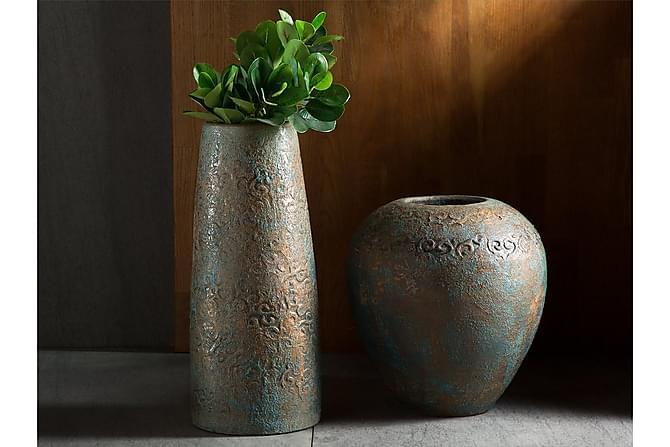 Kukkamaljakko Segovia 42 cm - Sisustustuotteet - Ruukut & maljakot - Maljakot