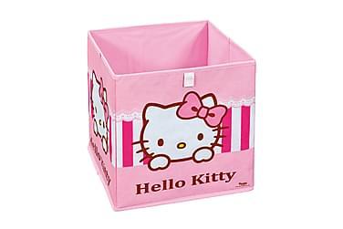 Säilytyslaatikko Hello Kitty 32 cm Hello Kitty Sweat Pink