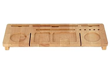 Kirjoituspöydän organisoija Evila Originals 32 cm Puu