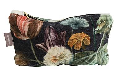 Meikkipussi Blommor