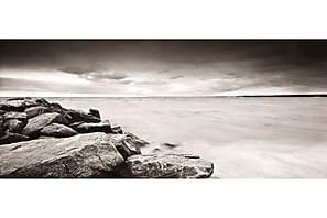Canvas Ocean 60x139 cm