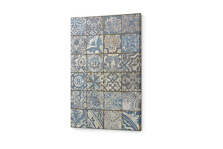 DOU Canvas 60X90cm - Sisustustuotteet - Seinäkoristeet - Canvas-taulut