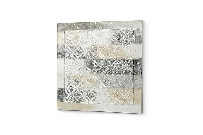 DOU Canvas 80X80cm - Sisustustuotteet - Seinäkoristeet - Canvas-taulut
