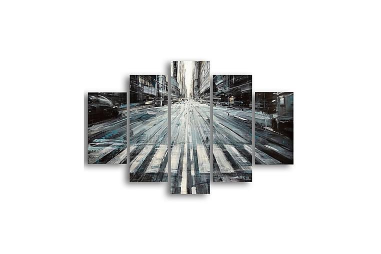 Homemania New York Taulu - Homemania - Sisustustuotteet - Seinäkoristeet - Canvas-taulut