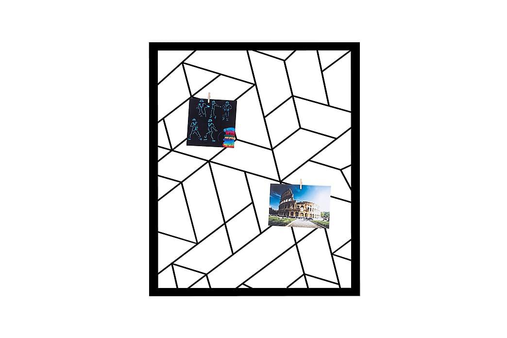 Koriste Seinäteksti - Sisustustuotteet - Seinäkoristeet - Canvas-taulut