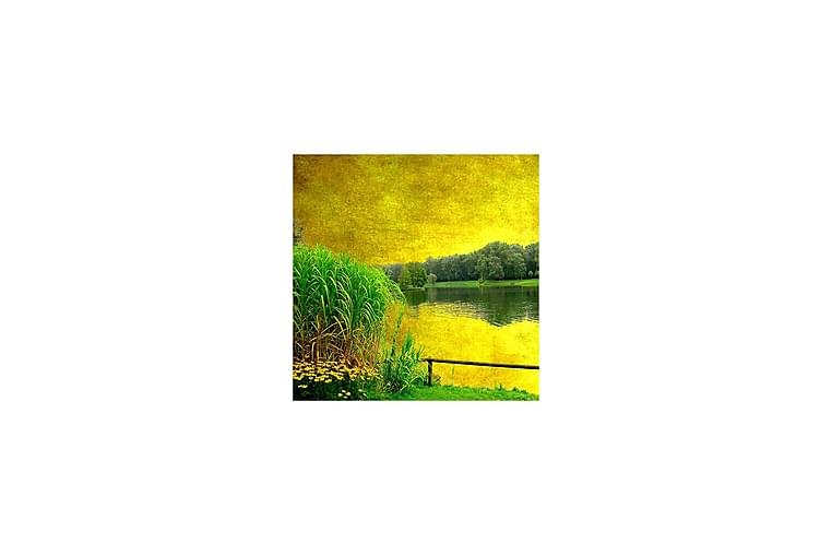 Koristeellinen Canvas Maalaus - Sisustustuotteet - Seinäkoristeet - Canvas-taulut