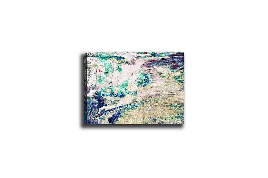 Seinäkoriste Canvas Maalaus - Sisustustuotteet - Seinäkoristeet - Canvas-taulut