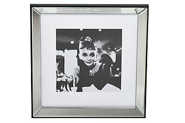Taulu Belarbo Audrey Hepburn