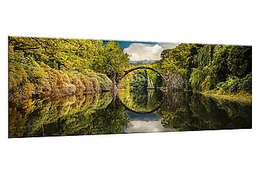 Taulu Canvas Devil´s Bridge