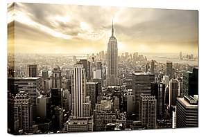 Taulu Canvas Manhattan