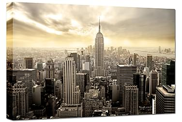 Taulu Canvas Manhattan