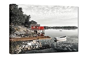 Taulu The Red Hut