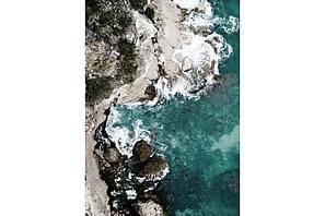 Juliste Green Ocean