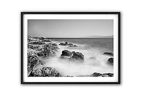 Juliste Kalliot 50x70cm - 230g matta valokuvapaperi