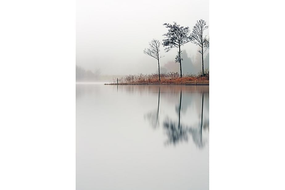 Juliste Nature Lake