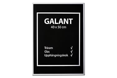 Kehys Galant Valkoinen 40x50cm