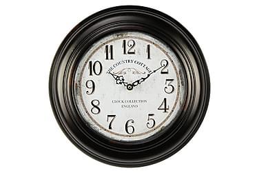 Kello 62 cm Pyöreä