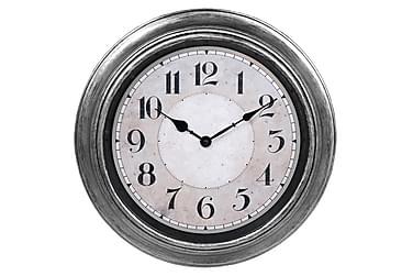 Kello Antiikkihopea