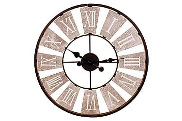 Kello Caesar Pyöreä 50 cm