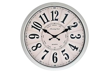 Kello Melleran 40 cm Pyöreä