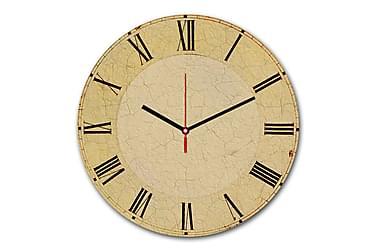 Koristeellinen MDF kello