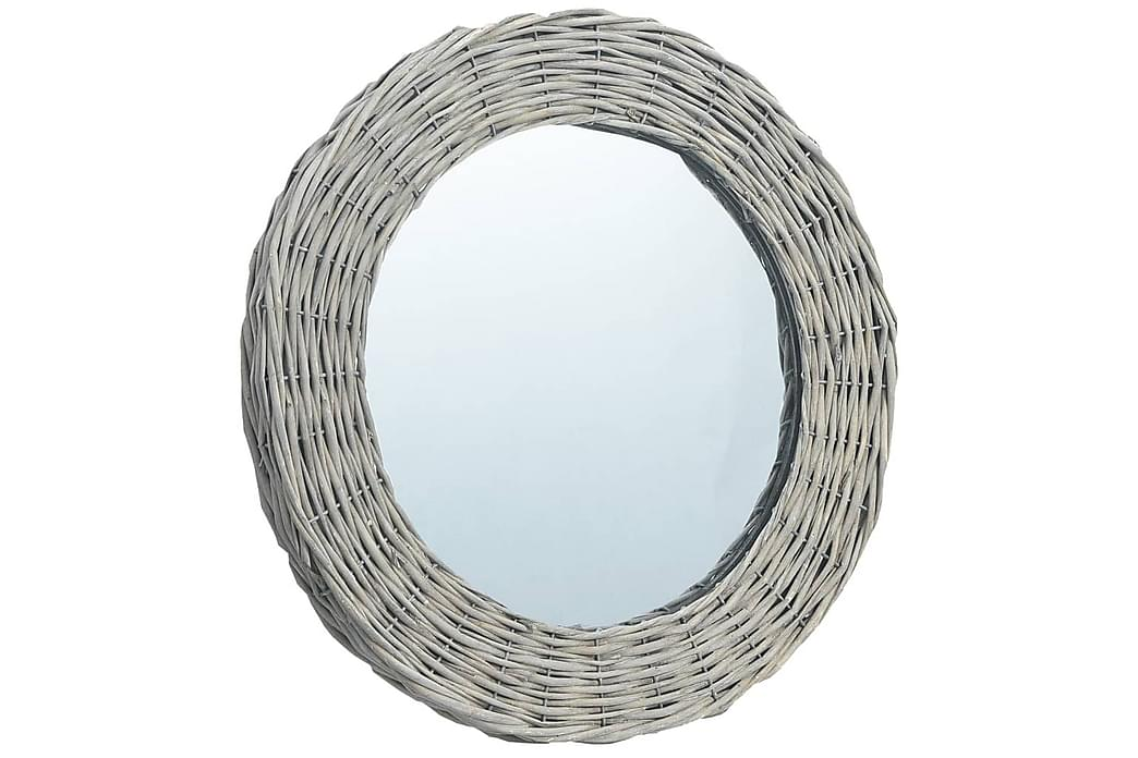 Peili 60 cm paju - Sisustustuotteet - Seinäkoristeet - Peilit