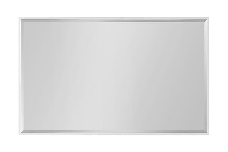 Peili Portman Valkoinen - Sisustustuotteet - Seinäkoristeet - Peilit