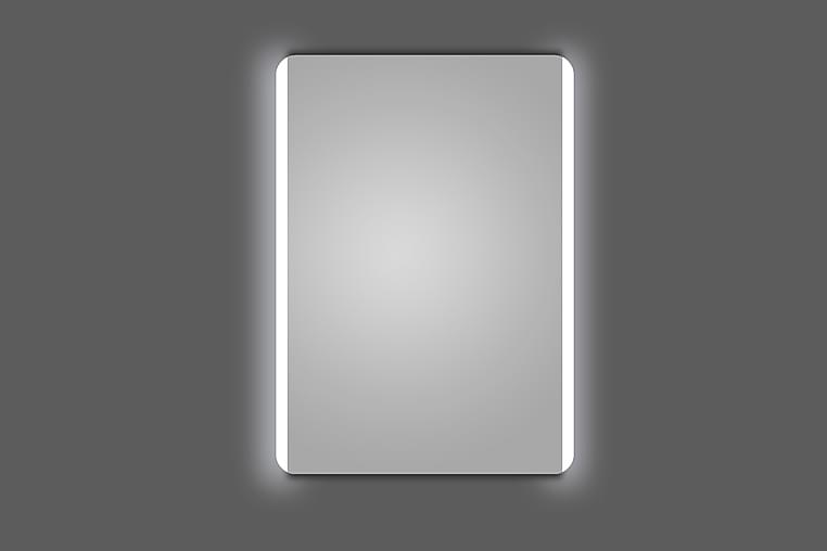 Seinäpeili Ruskeansby 70 cm - Sisustustuotteet - Seinäkoristeet - Peilit