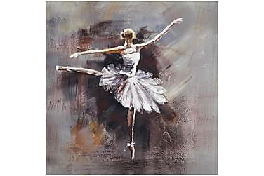 Ballerina Taulu 60x60