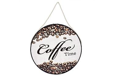 Taulu Coffe Valkoinen