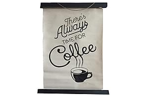 Taulu Coffee Roll-up