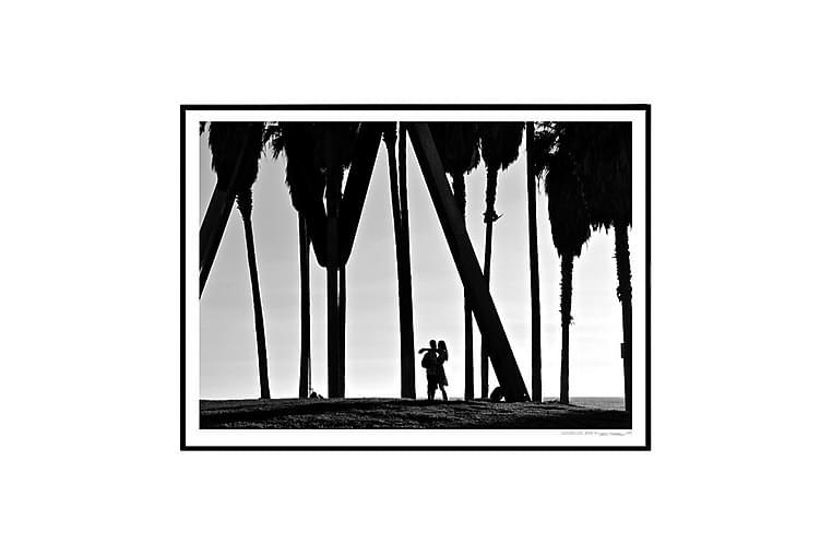 Juliste Californa Love - Saatavilla useita kokoja - Sisustustuotteet - Seinäkoristeet - Julisteet