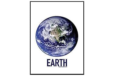 Juliste Earth