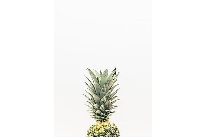 Juliste Green Pineapple - 50x70cm - Sisustustuotteet - Seinäkoristeet - Julisteet