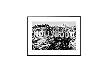 Juliste Hollywood CA
