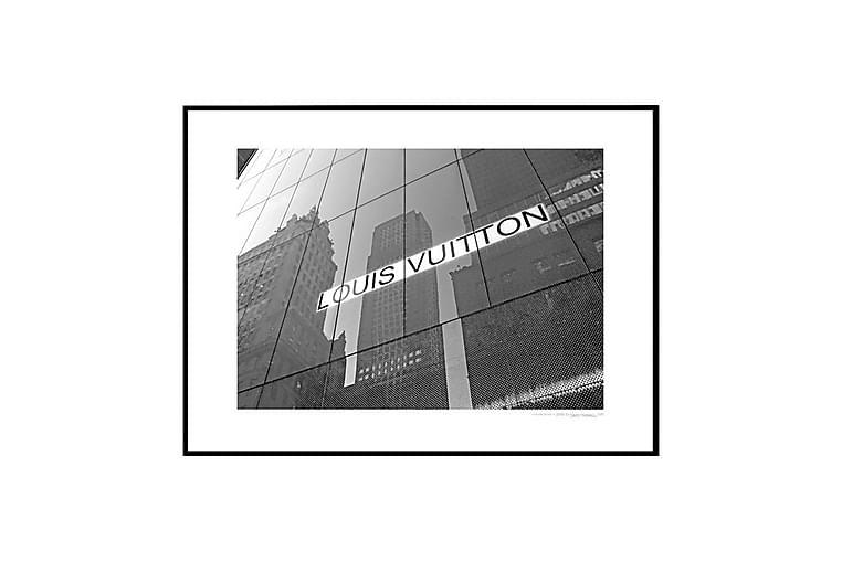 Juliste Louis Vuitton Fith Avenue - Saatavilla useita kokoja - Sisustustuotteet - Seinäkoristeet - Julisteet