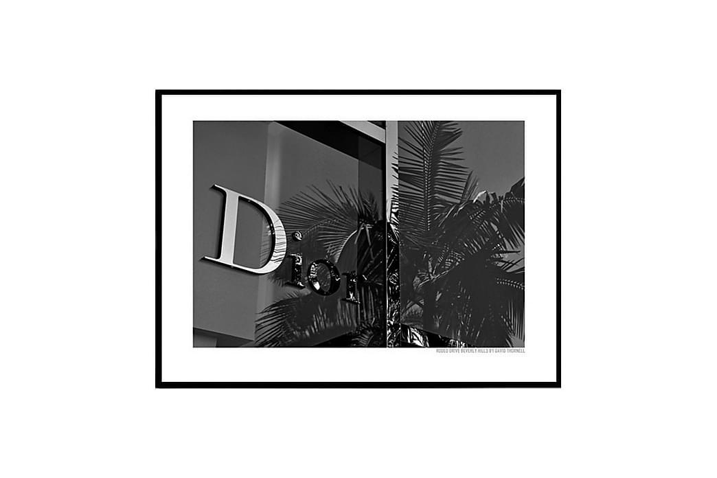 Juliste Rodeo Drive - Saatavilla useita kokoja - Sisustustuotteet - Seinäkoristeet - Julisteet