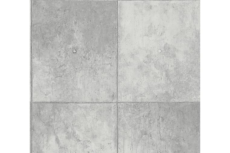 AS Creation Betoniefekti Tapetti Authentic Walls - AS Creation - Sisustustuotteet - Tapetit - Kuviolliset tapetit