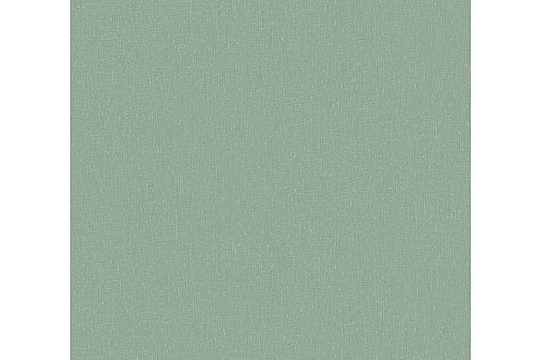 AS Creation Tapetti Emotion Graafinen Kuitu Vihreä - AS Creation - Sisustustuotteet - Tapetit - Kuviolliset tapetit