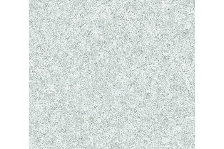 AS Creation Tapetti Materials Kuitu Harmaa - AS Creation - Sisustustuotteet - Tapetit - Kuviolliset tapetit