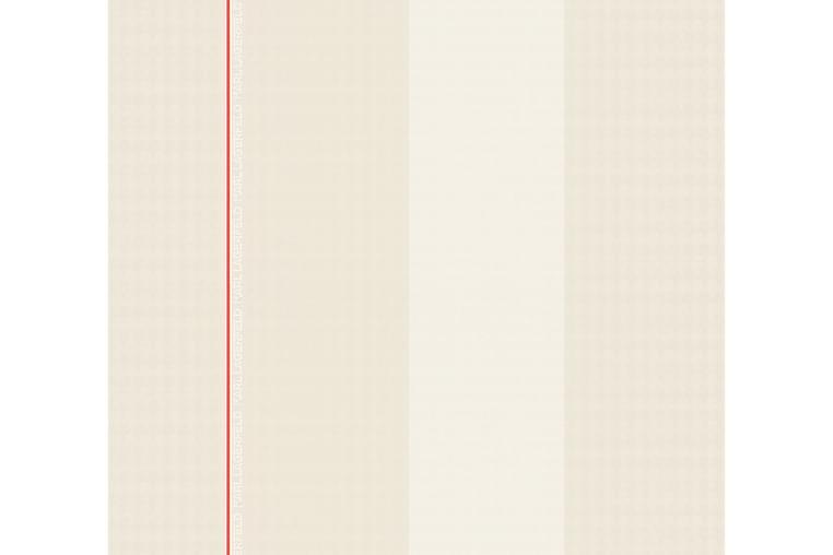 AS Creation Tapetti Ribbon by Karl Lagerfeld - AS Creation - Sisustustuotteet - Tapetit - Kuviolliset tapetit