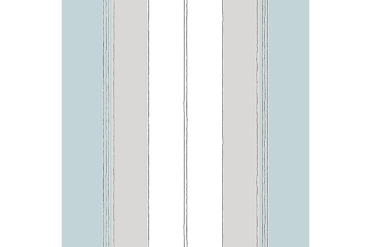 Kuitutapetti Hetkessä Linnunrata 0,53 x 11,2 m - Vallila - Sisustustuotteet - Tapetit - Kuviolliset tapetit